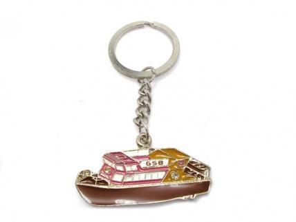 เราเป็นผู้ผลิตพวงกุญแจ เข็มกลัด ที่ทับกระดาษ ที่หนีบไทด์ เน็ทไท จากโลหะ