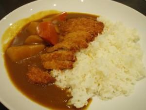แฟรนไชส์แกงกระหรี่ญี่ปุ่น