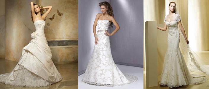 ชุดแต่งงานทรงสเปน