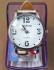 นาฬิกาหน้าปัดกลมเข็มบอกเวลา - 06