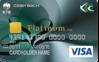 KTC CASH BANK VISA PLATINUM