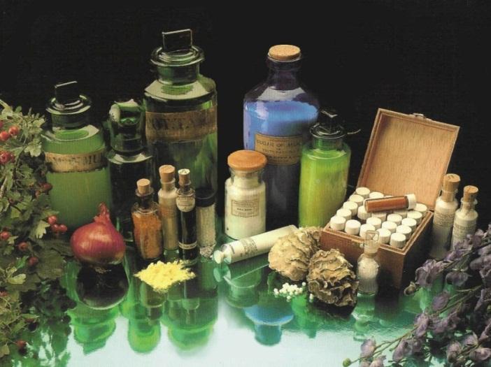 คำอธิบาย: http://healthylivingresources.motherearthworks.com/wp-content/uploads/2011/12/homeopathy.jpg