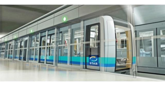 """""""ซีเมนส์""""ปาดเค้กสนามบินสุวรรณภูมิ ส่ง""""รถไฟฟ้า""""ไร้คนขับบุกไทยประเทศแรกในเอเชีย"""