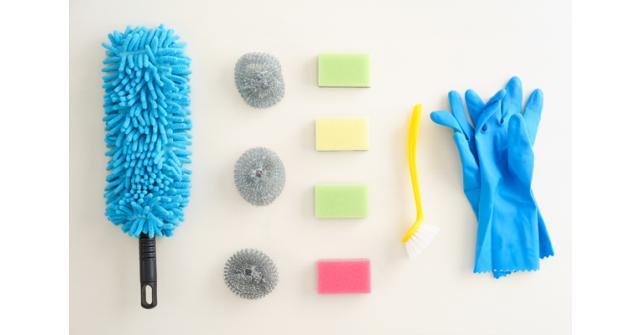 4 จุดที่เราไม่ควรมองข้ามในการ ทำความสะอาดบ้าน