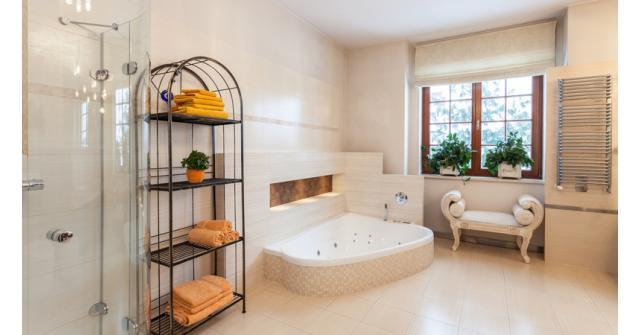 3 เคล็ดไม่ลับเลือก ผ้าม่าน ในห้องน้ำให้ตอบโจทย์ต่อการใช้งาน
