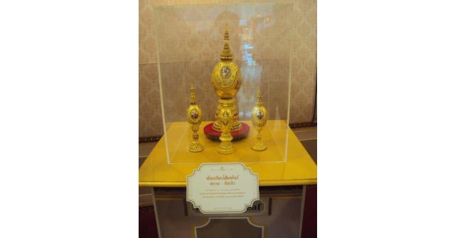 King Rama V Day 2012