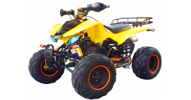 วิธีเลือกซื้อเลือกรถ ATV อย่างไรให้เหมาะกับตัวเราฤทั้งคุณภาพและราคารวมถึงการใช้งาน