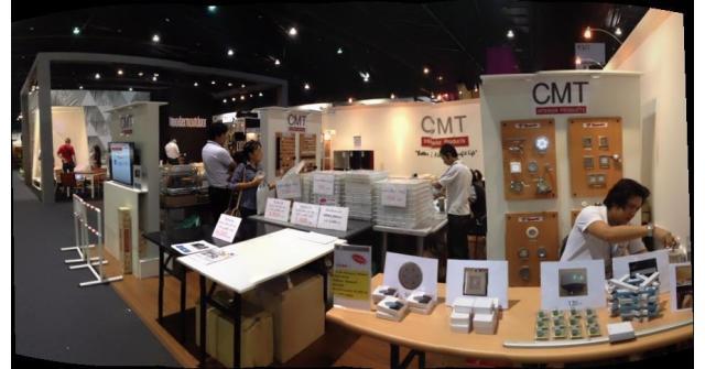 Thailand International Furniture Fair 2013 (TIFF 2013)