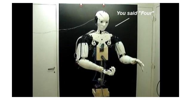 """ว้าว!!! สร้าง""""หุ่นยนต์""""ด้วยเครื่องพิมพ์ 3D"""