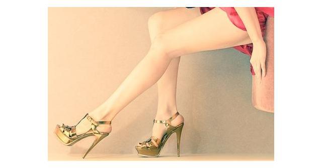 เรื่องน่ารู้ ของรองเท้าส้นสูง