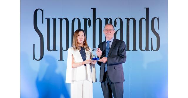 """""""ไฮคูลฟิล์ม"""" คว้ารางวัล Superbrands Thailand 2018 สุดยอดแบรนด์แห่งปี 2018 ต่อเนื่องเป็นปีที่ 6"""