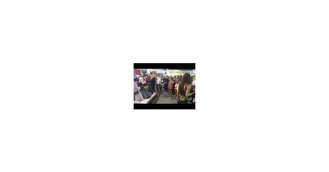 Motor Expo 2014 Hi-Kool @ ฟิล์มนิรภัย Hi Kool