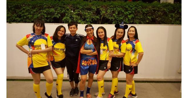 Outing Team Srithai Group 2019
