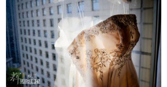 คำแนะนำในการลองชุดแต่งงาน