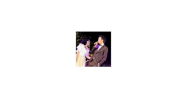 ภาพงานแต่งงานก้อย-โย่ง สุดชิค