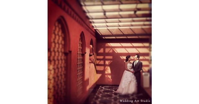 เบื้องหลังถ่ายพรีเวดดิ้ง สนุกๆจ้า by Wedding Art Studio