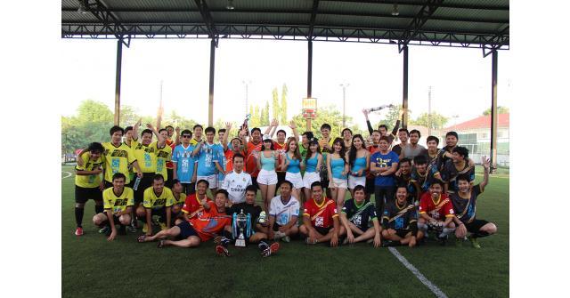 KKUAAA WILLY CUP 2015